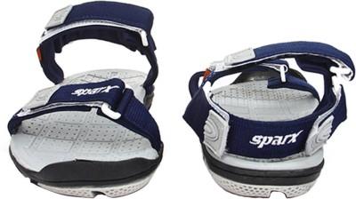 Sparx Boys Blue Sandals