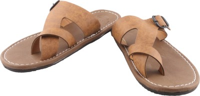 Gasser 869-tan Men Tan Sandals