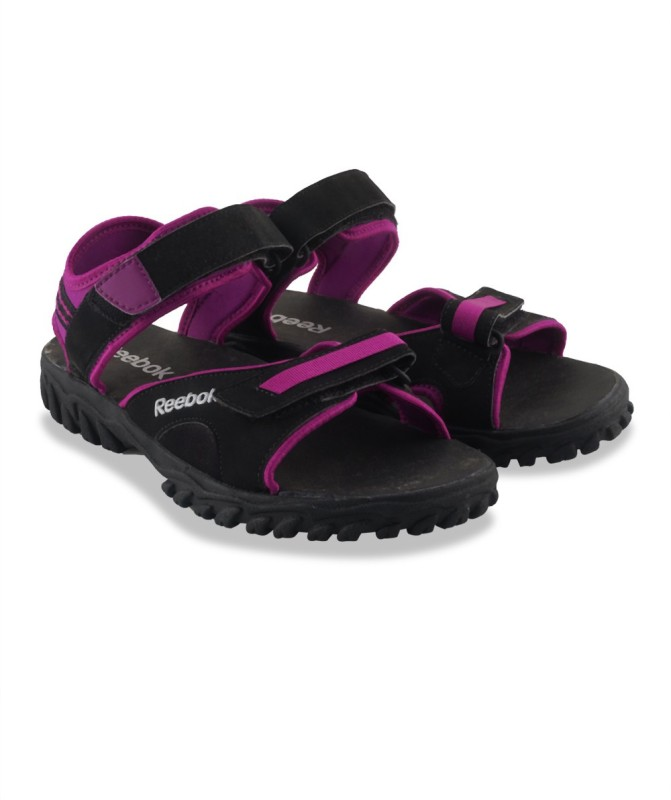 Reebok ADVENTURE CHROME Women Bl...