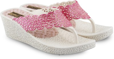 Anand Archies Women Pink Wedges