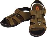 Fashion67 Men Brown Sandals
