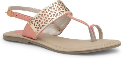 La Briza Women Pink Flats