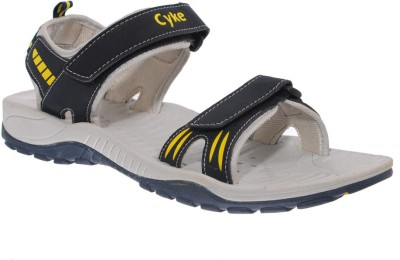 CYKE Men Navy Sandals