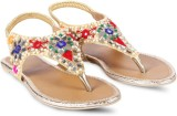 Anand Archies Girls Flats