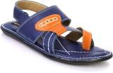 Rolif Men Blue Sandals