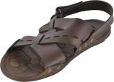Metmo Men BROWN Sandals