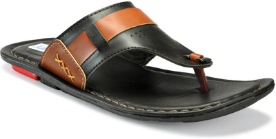 Juandavid Men Black Sandals