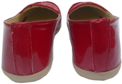 Luxury Collection Women, Girls Red Flats