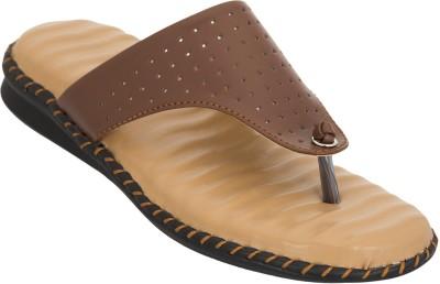 NE Shoes Women Brown Flats