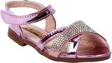 Foot Candy Girls Sports Sandals