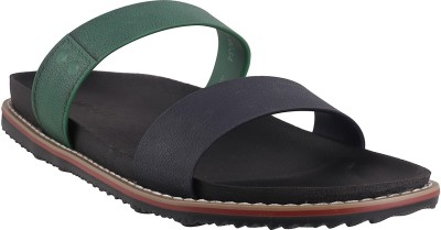 Mochi Men Blue Sandals