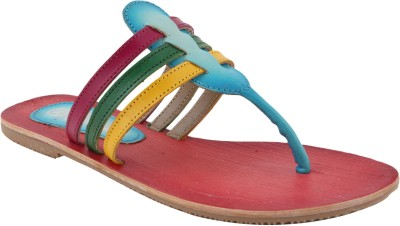 Ncollections Multicolor Women Flats