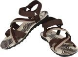 Super Matteress Men Grey Sandals