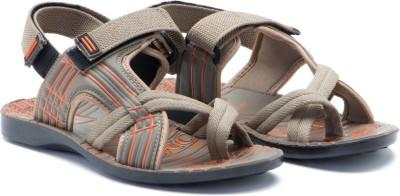 Provogue Men Beige Sandals