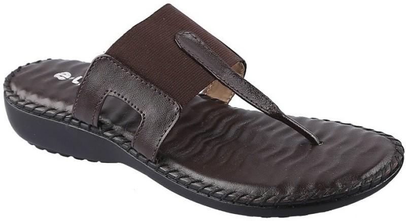 E-Lyte Women Brown Sandals