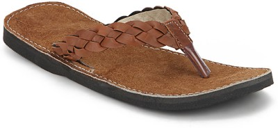 Paduki Men Brown Sandals at flipkart