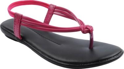 BEE FASHIONABLE Girls Pink Heels