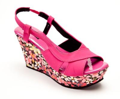 Marc Loire Marc Loire EUPHORIC EVE Women Pink Heels