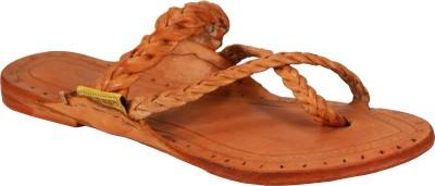 Paytaan Men Yellow Sandals