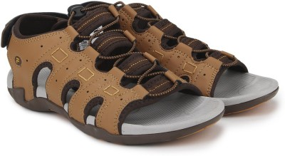 Fila Men Brown Sandals