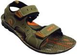 Sparx Men Beige Sandals