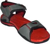 Skydo Men Red Sandals