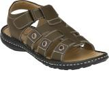Imcolus Men GREEN Sandals