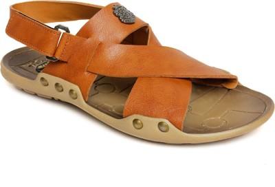 Golite Men Tan Sandals