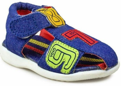 Yoyo Boys Blue Sandals