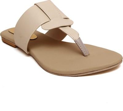 Select Steps Women Beige Flats