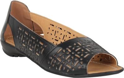 Stylistry Women's Women Black Flats