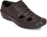 Turismo Men BROWN Sandals