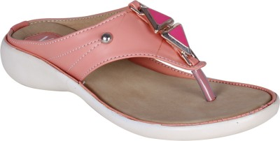 VAGON Women Pink Flats