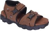 Franklien Men 410,TAN Sandals