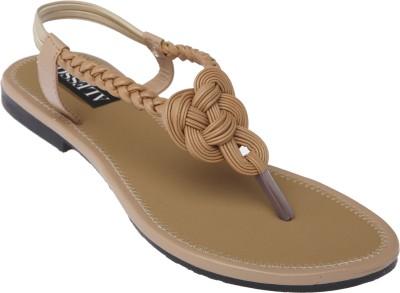 Alesso Women Beige Flats