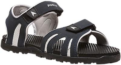Power Men Blue Sports Sandals at flipkart