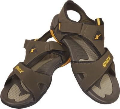 Sparx Boys Olive Sandals