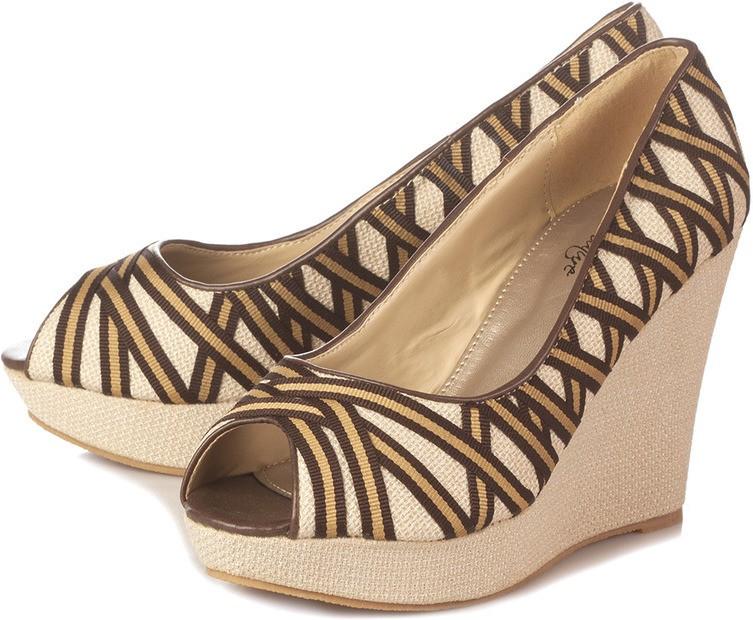 Deals | Heels & Wedges Bata, Carlton London...