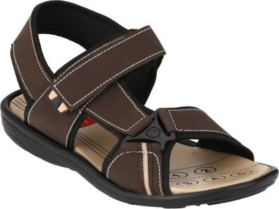 Eazy lee Men Brown Sandals