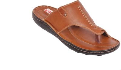 Eazy Lee Super Men Tan Sandals