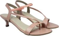 Inc.5 Women Pink Heels