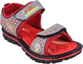 Hot Dog Boys & Girls Sports Sandals