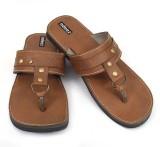 Ndeez Men brown Sandals