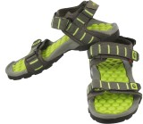 Sparx Men Green Sandals