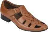 Magnolia Men Tan Sandals