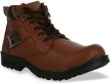 Shoe Park Boots (Tan)