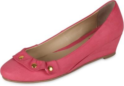 Amica Slexia Women Pink Wedges