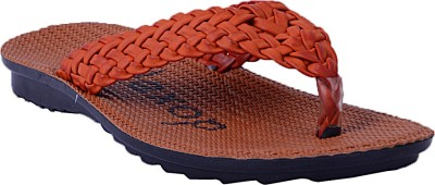 RELEXOP Men Tan Sandals