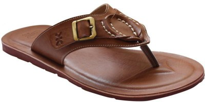 Killer Men Brown Sandals