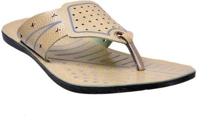 Jolly Jolla Men Beige Sandals